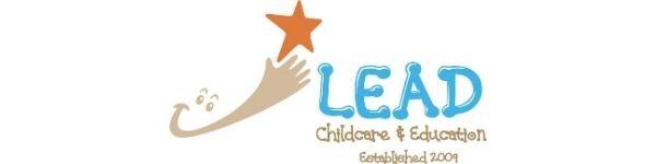 Lead Childcare logo