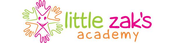 Little Zaks Academy logo