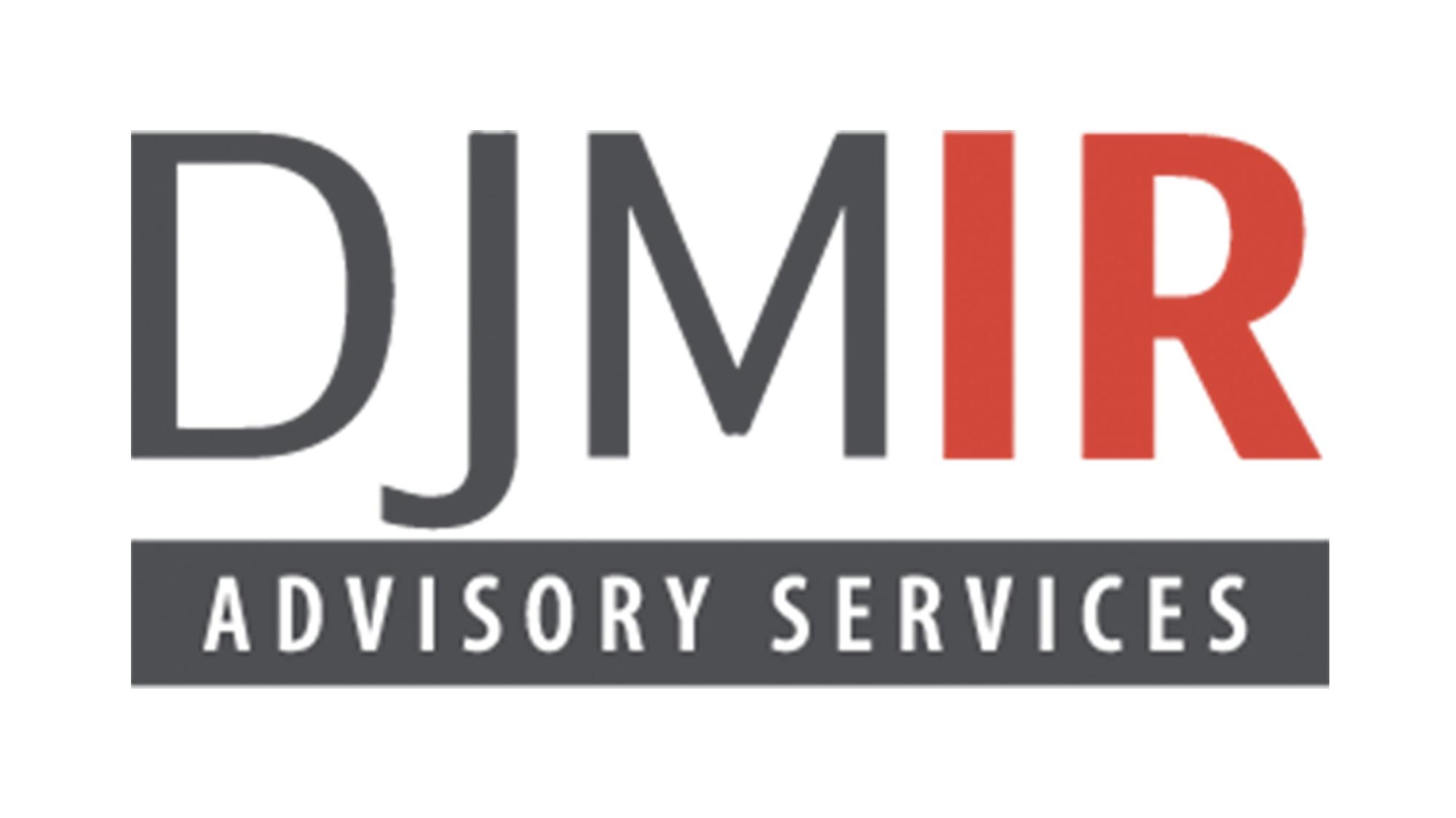 DJMIR Advisory Services logo