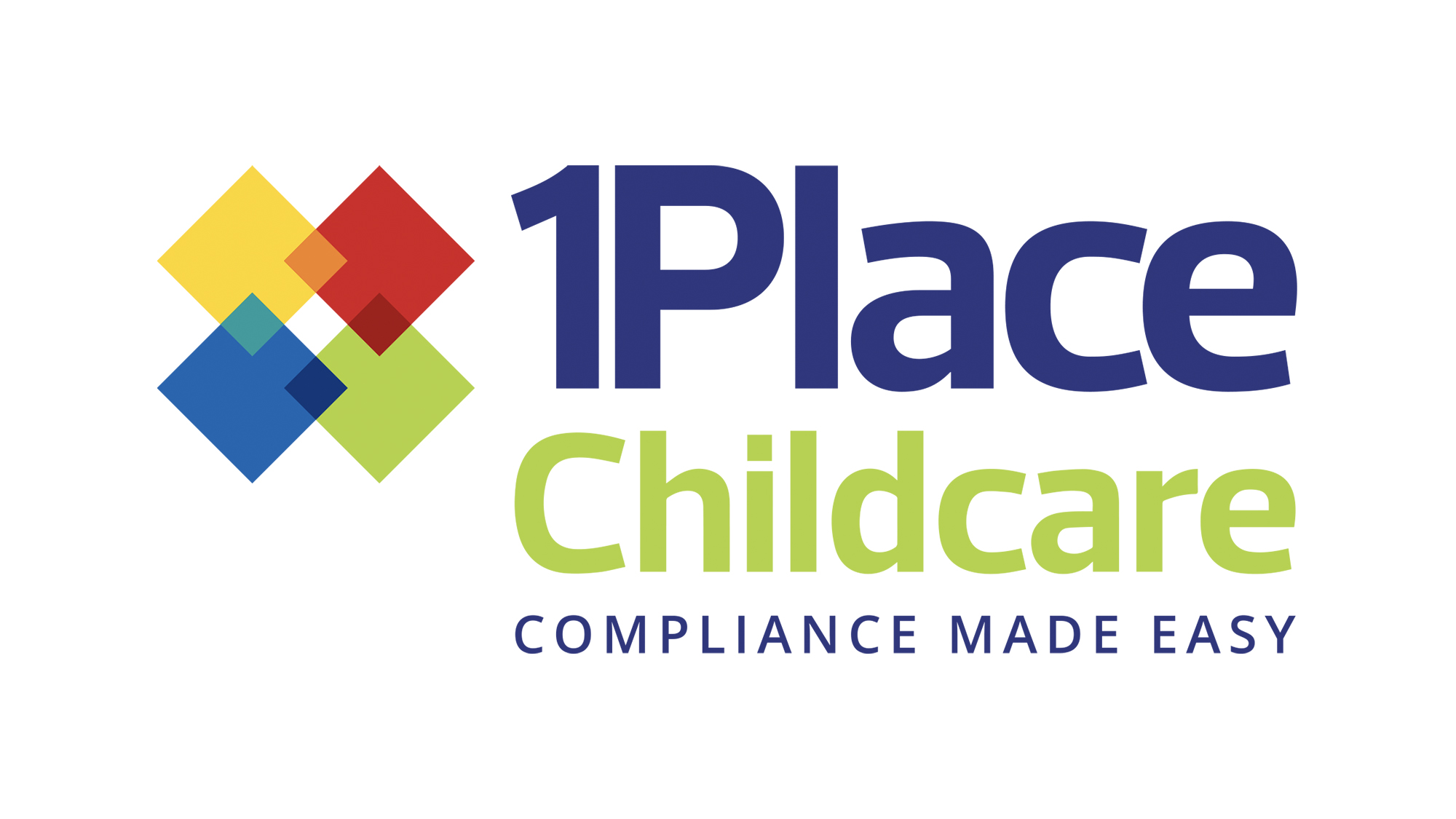 1Place Childcare logo