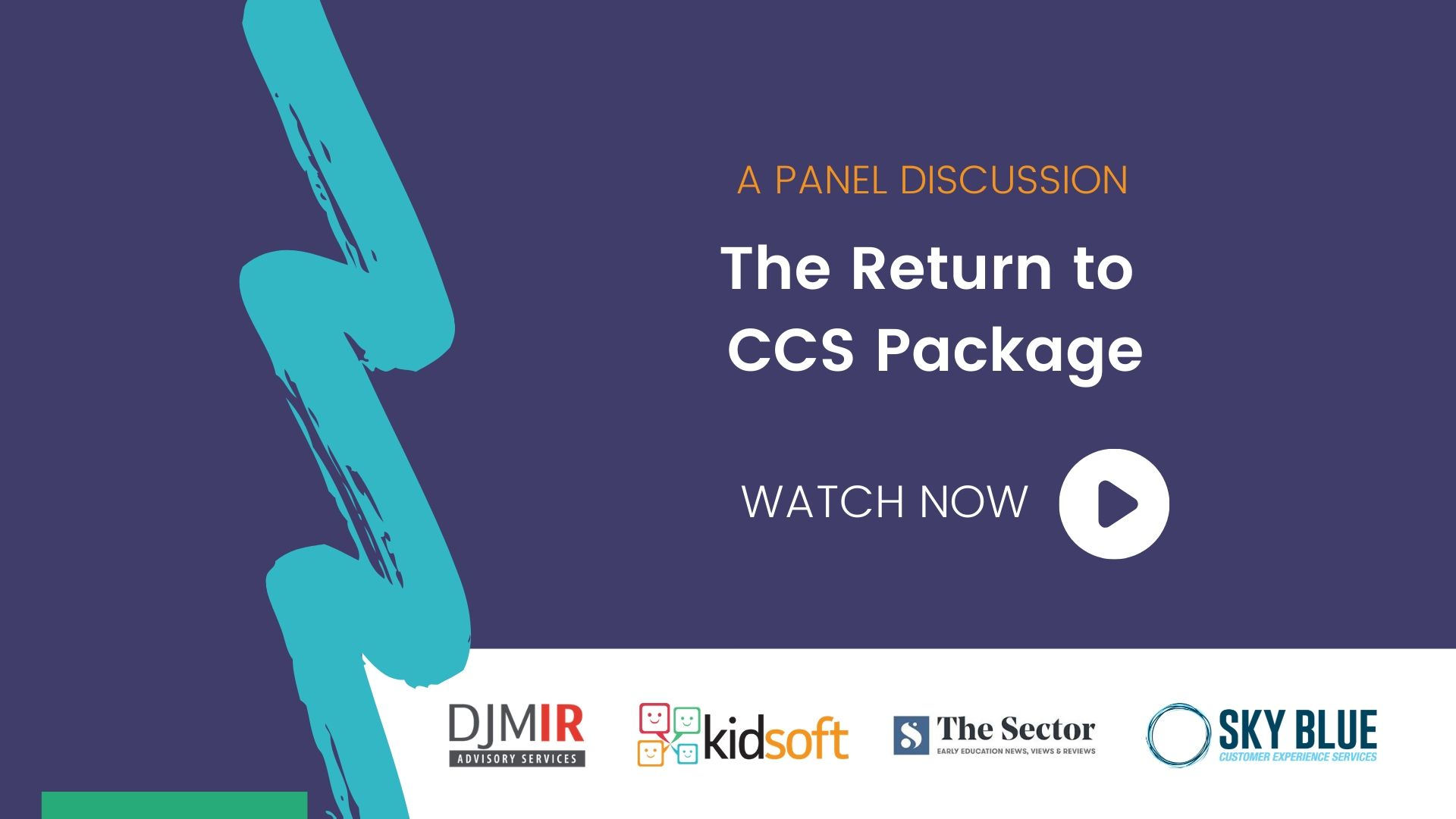 Return to CCS Package