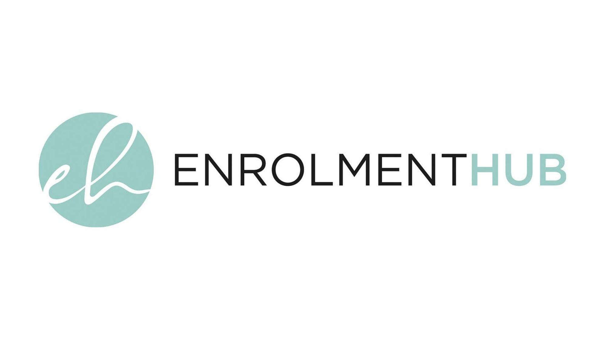 Enrolment Hub logo
