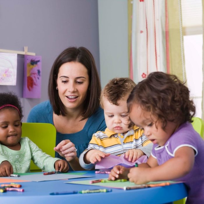 5 Ways To Improve Time Management In Your Childcare Centre