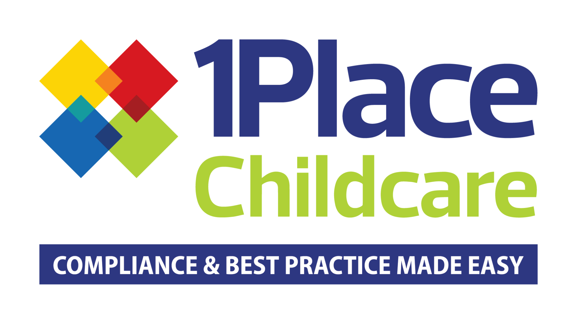 1 Place Childcare logo