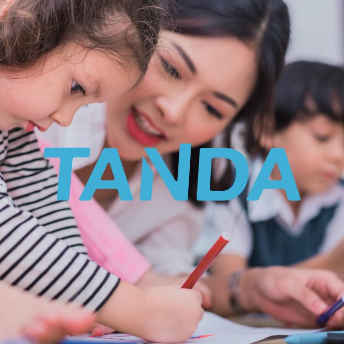 Meet Kidsoft's newest integration partner, Tanda