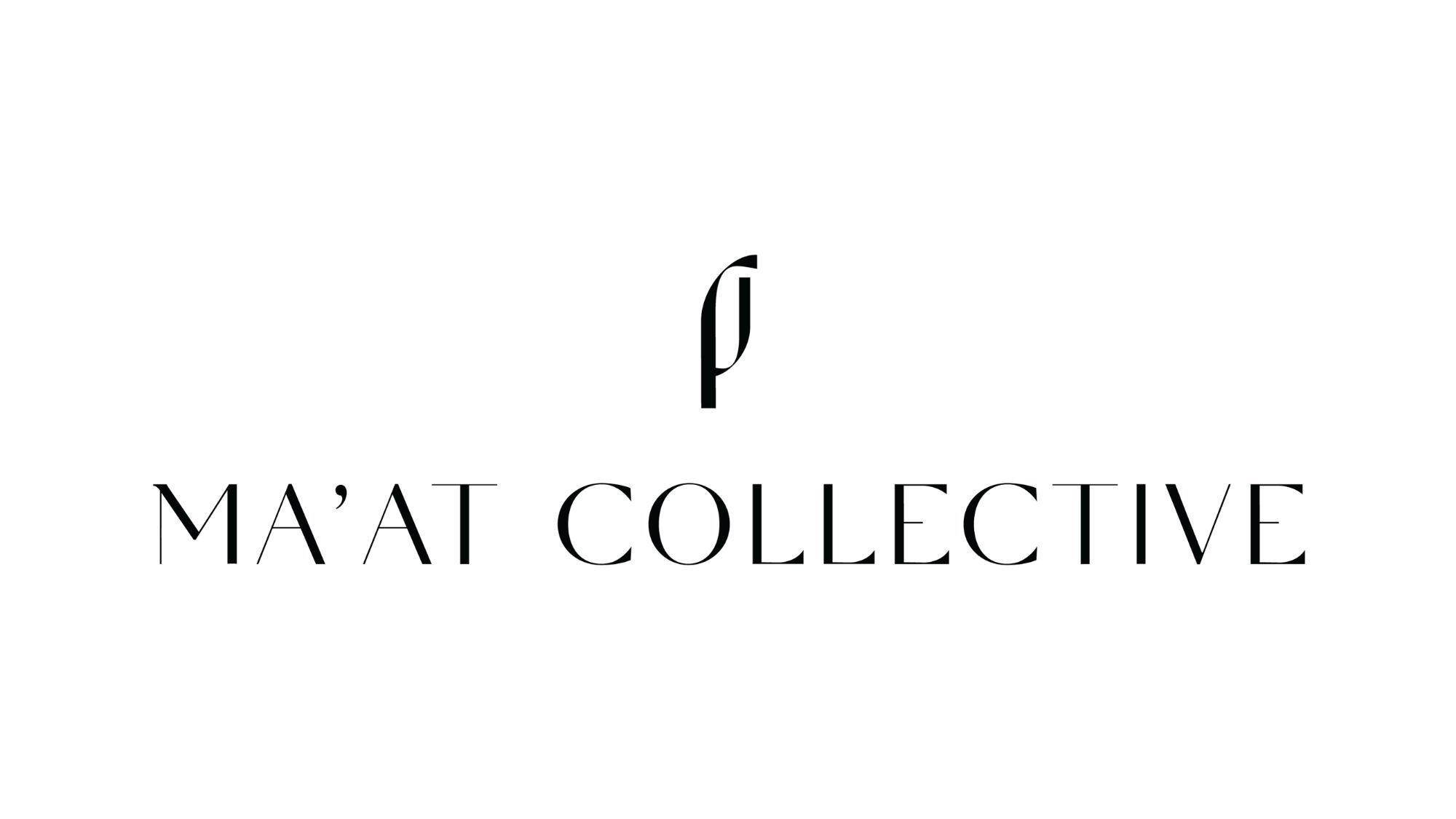 Ma'at Collective logo